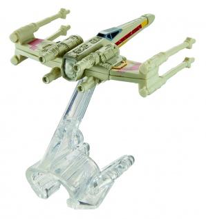 Mattel Hotwheels Star Wars verschiedene Raumschiffe Sortiert