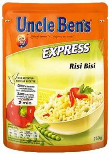 Uncle Ben's Express Risi Bisi