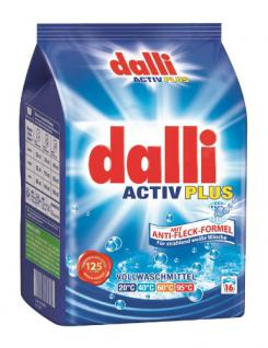 Dalli Aktiv Plus Waschmittelpulver, 16WL, 1, 04kg - Vorschau