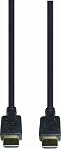 HDMI-Anschlukabel lose