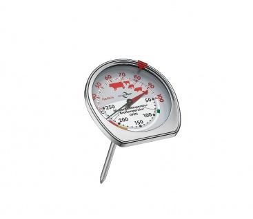 Küchenprofi Thermometer für Braten Ofenthermometer Edelstahl
