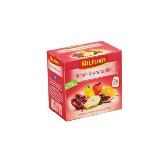 Milford Früchte/Kräuter, Birne/Granatapfel