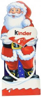 Ferrero kinder Mix Geschenk-Tüte Weihnachten, 2er Pack (2 x 217 g)