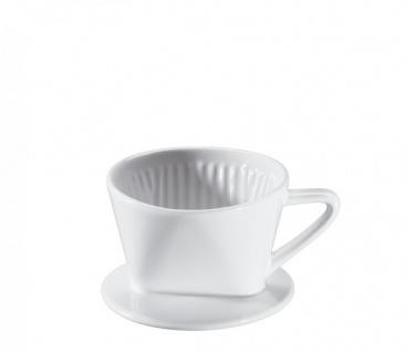 Kaffeefilter Groee 1