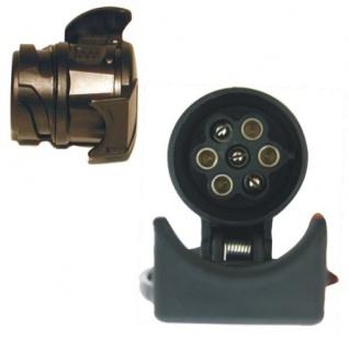 Adapter Stecker 13-polig auf 7-polig