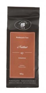 Paulsen Rotbuschtee Natur Kräuter Tee purer Geschmack Südafrikas 100g