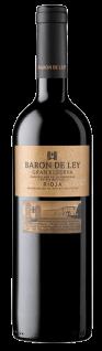 Baron de Ley Rioja Gran Reserva D.O.Ca. trocken fruchtig würzig 750ml
