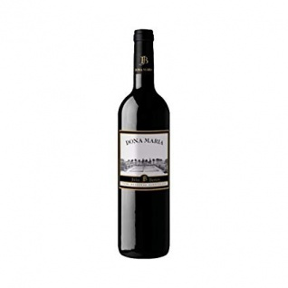 Dona Maria Tinto DOC Rotwein trocken aus Alentejo Portugal 750ml