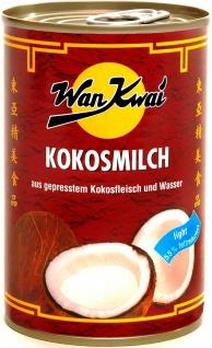 Wan Kwai Kokosmilch