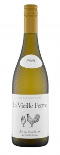 Vin De France Blanc - La Vieille Ferme Blanc - Weißwein 750ml
