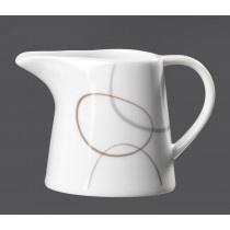 Ritzenhoff und Breker Flirt Alina Milchkännchen aus Keramik 190ml