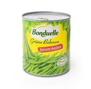 Bonduelle Grüne Bohnen Feinste Auslese 850ml