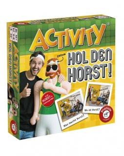 Spiel Activity - Hol den Horst