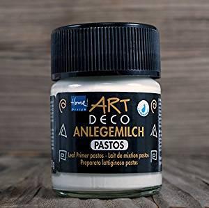 Anlegemilch pastos Art Deco 50ml