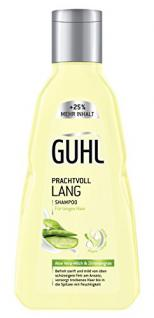 Guhl Haarpflege Prachtvoll lang Shampoo , 4er Pack (4 x 250 ml) - Vorschau