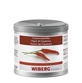 Wiberg - Cayennepfeffer, Chillies gemahlen, Aromatresor