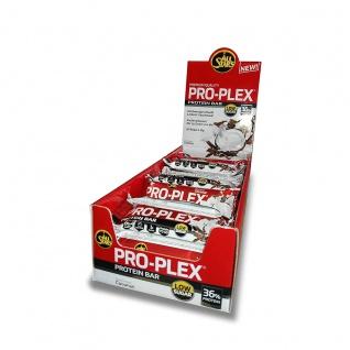 All Stars Pro Plex Bar Coconut Low Sugar Protein Snack 35g 32er Pack