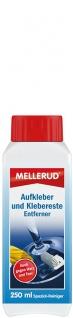 Mellerud Klebe-Reste Ex Aufkleber und Klebereste Entferner 250ml