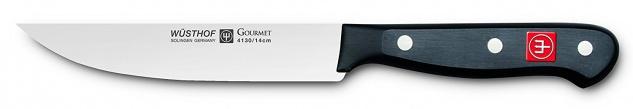 Wüsthof Gourmet Schneide Küchenmesser 4130 7 Klingenlänge 14cm