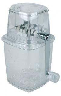 Eiszerkleinerer 10x10x24