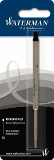 Kugelschreiber-Mine Maxima schwarz M