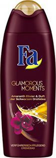 Fa Schaumbad Glamorous Moments, 6er Pack (6 x 500 ml) - Vorschau