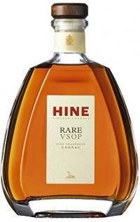 HINE Rare V.S.O.P. Fine Champagne Frankreich Cognac 700ml 2er Pack