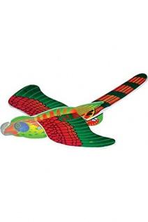 Spielwaren Styropor Vogel