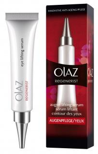 OLAZ Regenerist Augen Lifting Serum für die empfindliche Augenpartie 15ml