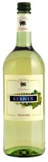 Falkenburg Kerner Weißwein Trocken mit muskatähnlichem Bukett 1000ml