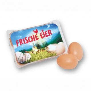 6 Eier in SB Packung