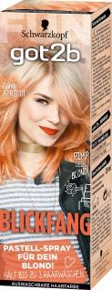 got2b Blickfang PS3 Candy Apricot Stufe 1