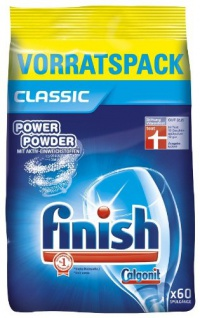 Finish Power Pulver Vorteilspack 1, 5kg