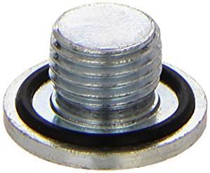 Corteco Oelablassschrauben Kit mit Dichtring Gewindemaß M14 x 1, 50 x 10, 5