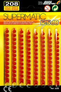 13er Munition Supermatic