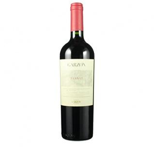 Tannat Bodega Garzon trockener Rotwein fruchtig leicht 750ml