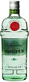 Tanqueray Rangpur Gin Lime Distilled Gin erfrischendes Aroma 700ml