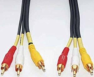 AV-Verbindungskabel