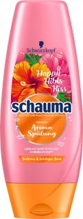 SCHAUMA Spülung Happy Hibis Kiss Aroma Limited Edition 250ml