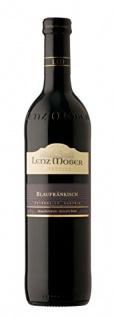 Lenz Moser Prestige Blaufränkisch Barrique Trocken 750ml 3er Pack