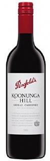 Koonunga Hill Shiraz Cabernet Penfolds Rotwein trocken 375ml 6er Pack