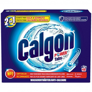 Calgon 2in1 Taps