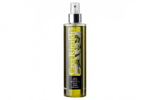 Olivenöl Extra Vergine, im Zerstäuber, Casa Rinaldi, 250 ml