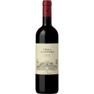 Villa Antinori Chianti Rosso Italien Toscana IGT trocken 750ml