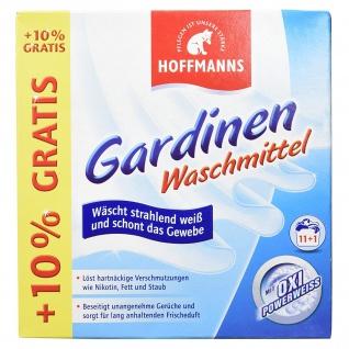 Hoffmanns Gardinen Waschmittel mit Oxi Powerweiss, 730g