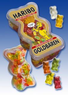 Haribo Goldbären Dose