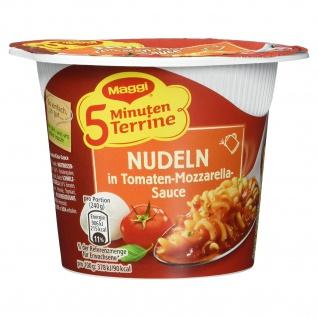 Maggi 5MT Nudeln Tomate-Mozzarella-