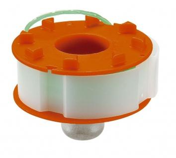 Gardena Ersatzfadenspule, Austauschbar für GARDENA Turbotrimmer