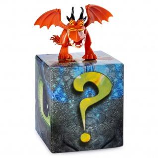 Amigo Dragons 3 sortiert Sammelfiguren Drachenzähmen leicht gemacht