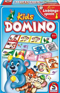 Schmidt Spiele Domino Kids
